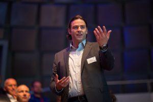 BSS-Mitglied Mike Steringer hat zusammen mit Uwe Münzenberg den Impuls zu der Veranstaltung gegeben.